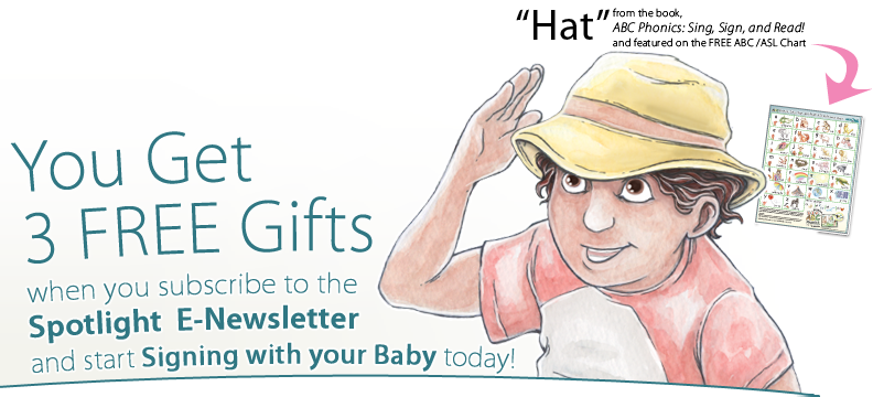 Receive 3 FREE Gifts when you subscribe.